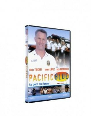 Pacific blue season 1 no. 2 The taste of the risk DVD NEW BLISTER PACK