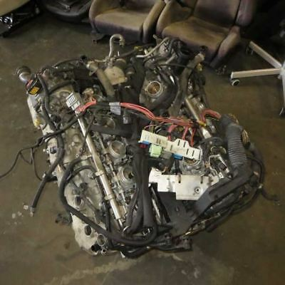 Engine Core 5.0L V10 Fits 06-10 BMW M5 M6 5 6 Series 07 08 09 10