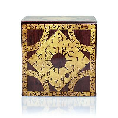 Hellraiser 4-Inch Puzzle Box Stash Storage Tin