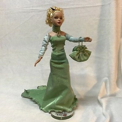 Tonner Tiny Kitty Collier doll