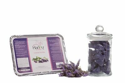 Harley Lavender Hard Wax 1KG- compares to Lycon,Cirepil, & Satin Smooth