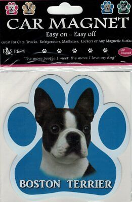 E&S PETS BOSTON Terrier Personalized Christmas Ornament - $16 95