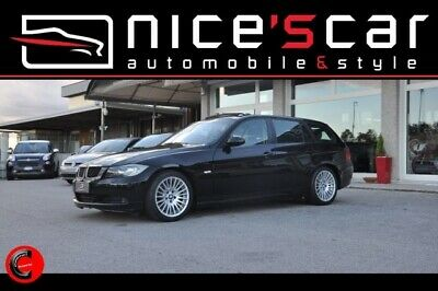 BMW 320 d cat Touring Eletta. * AUTOMATICA