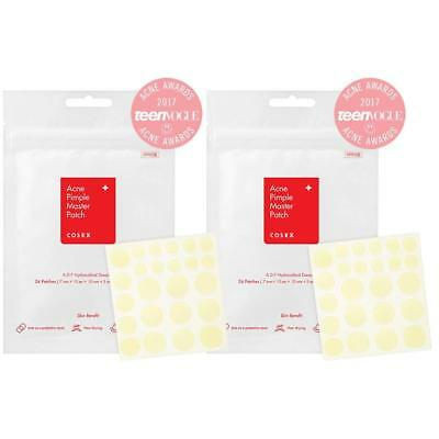 Cosrx Acne Pimple Master Patch 24sheets *2 sheets/Free Shipping