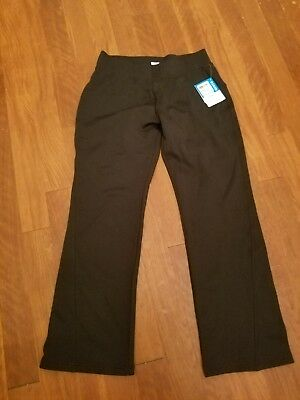 NEW COLUMBIA Women Anytime Outdoor/Yoga Boot Cut Pant,  size M