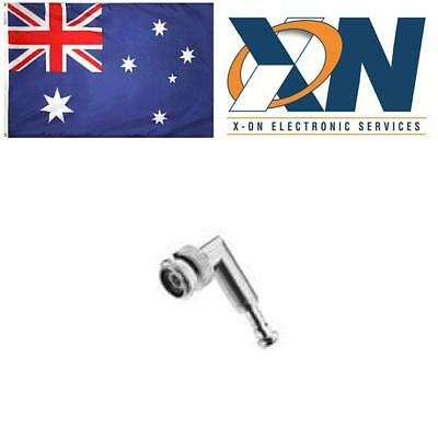 1pcs 5225554-6 - TE Connectivity - RF Connectors / Coaxial Connectors