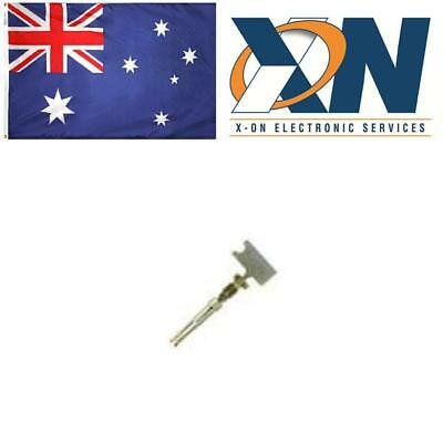 500pcs 5-166052-1 - TE Connectivity - D-Sub Contacts SOCKET CONTACT C