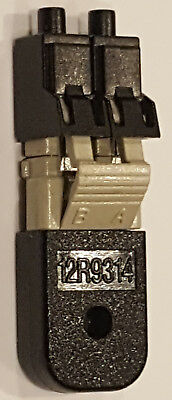 IBM 12R9314 LC Loopback Fiber Optic Duplex Wrap Plug