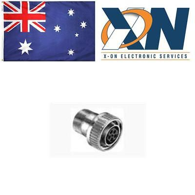 1pcs 208488-3 - TE Connectivity - Standard Circular Connector PLUG AS