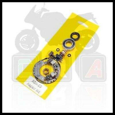 178492 Nuovo Kit Revisione Motorino Per Ducati Monster