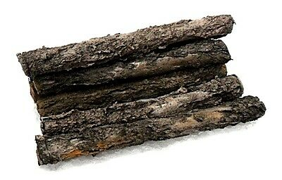 Diorama product 1/35 scale dead tree trunk set.. TND-010