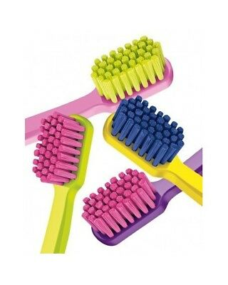 Curaprox Ultra Soft Manual Toothbrush CS 5460 in Bold Bright Surprise Colours