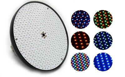 18 20W 12V LED Light Color Changing Underwater Swimming Pool Spa Replacement