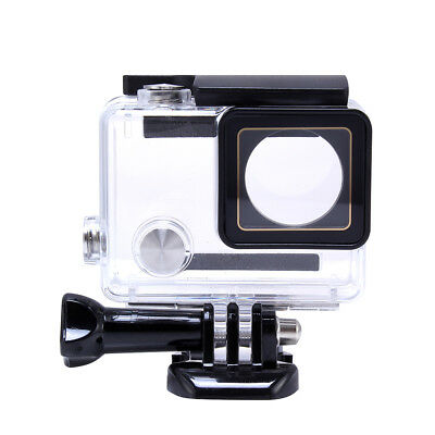 Waterproof Protective Case Cover Housing Shell Accessory for GoPro Hero 3/3+/4