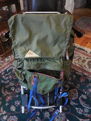 Used Kelty Backpack with External Frame