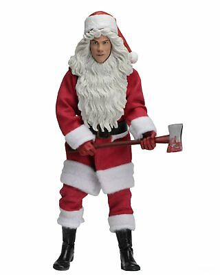 """Silent Night, Deadly Night - 8"""" Clothed Figure - Billy - NECA"""