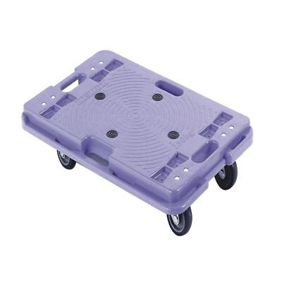 Stackable Plastic Platform Dolly 360660 [SBY17747]