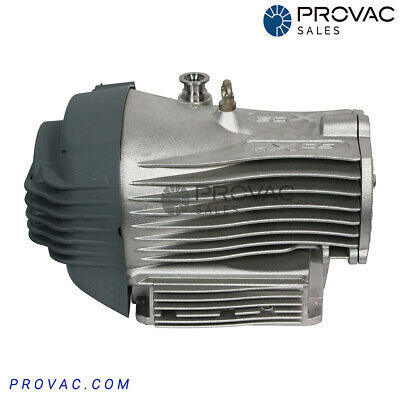 Edwards nXDS 10iC, Scroll Pump, Rebuilt By Provac Sales, Inc.