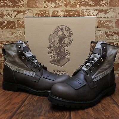 MEN'S TIMBERLAND BOOT Company® 6 Inch Lineman Boots Style