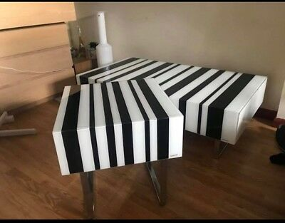 Dfs Piano Coffee Table Lamp
