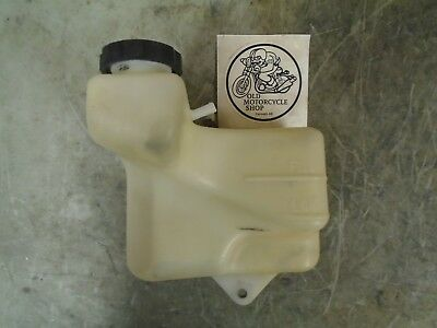 1980 Honda Gl1100 Goldwing Coolant Tank