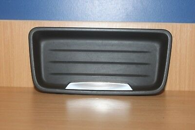 Genuine Bmw 3 Series, F30, F31, Ash Tray Cover, Insert Panel, 9232068