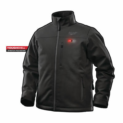 MILWAUKEE M12 HJLBL4 Jacket Thermal 12V Heated MAN Without Battery