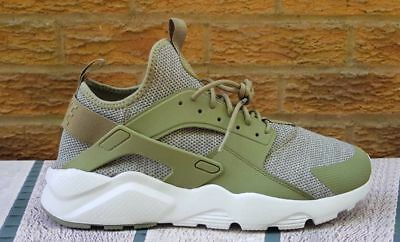 ed9d96b096f7 RARE BNIB BASKETS Sneakers Nike Air Huarache Run Premium Uk 10 us 11 ...