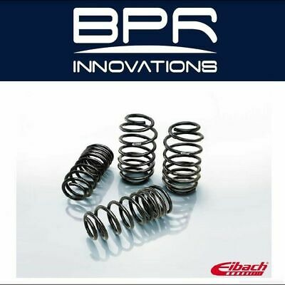 Eibach For 08-09 Nissan Altima L4 Coupe ProKit Performance Springs -6386.140