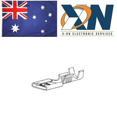 12000pcs 61202-1 - TE Connectivity - Terminals 250 FAST REC 26-22