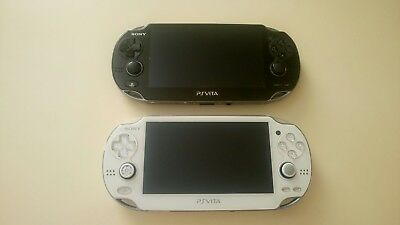 Ps Vita PCH-1000 wifi/3g Original Replacement Parts Motherboard Battery Buttons
