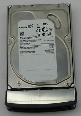 Seagate Constellation ES 1TB SATA HDD ST31000524NS