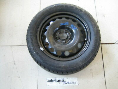 1J0601027R/t-Rad Commons Durch 15-Zoll 5 Löcher Volkswagen New Beetle 1.9 D 5M