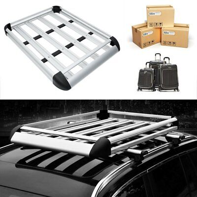 Toyota Hiace LWB Renault Horse roof tray platform rack carry box luggage carrier