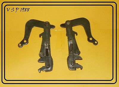 Suzuki Rear Drum Brake Shoe Adjuster Lever Left & Right Samurai Sierra Drover
