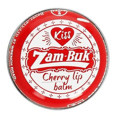 ZAM-BUK Cherry Lip Balm 7g (Imported from South Africa)