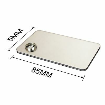 Credit Card Magnetic Wallet Fit Smoking pipe UK Seller F&F Shipping