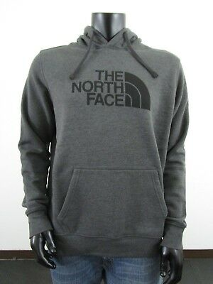 NWT Mens TNF The North Face 80/20 Pullover PO Hoody Hoodie Sweatshirt - Grey
