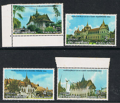 Thailand 1976 Royal Houses