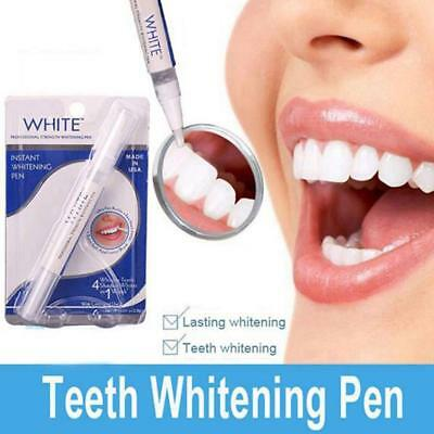 Dazzling White Instant Whiter Tooth Teeth Whitening Pens Remove Stains 20g