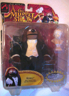 Palisades Toys  - The Muppet Show - Rowlf