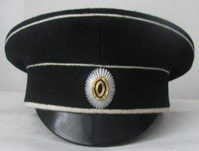 WW1 Officer Service Cap Russian Imperial Navy 1914 type Replica
