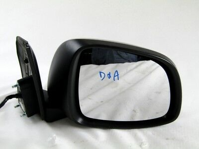 ICE REAR VIEW MIRROR PEUGEOT 307 307CC 307SW 2000 A 2007 LEFT NON DEFROSTER AS