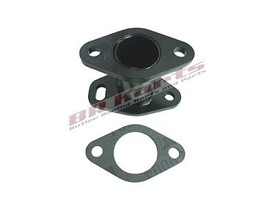 555545 Carb Spacer (manifold), Briggs and Stratton, Animal, LO206