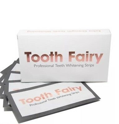 Tooth Fairy Professional Teeth Whitening Strips