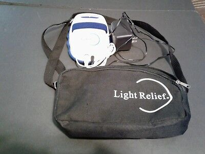 Light Relief Therapy 90LR15LR01  Infared Joint Pain Muscle Relief