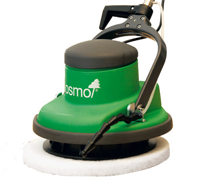 OSMO Floor-X-Center Polisher Buffer Cleaner Machine Flooring Oiling Maintenance