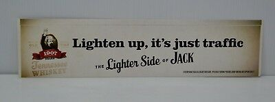 Jack Daniel's Old Time 1907 Tennessee Whiskey Brand New Decal Sticker