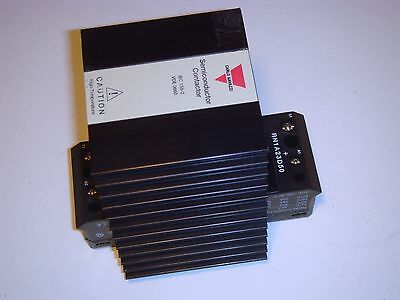 Carlo Gavazzi Rn1A23D50 Solid State Relay Contactor