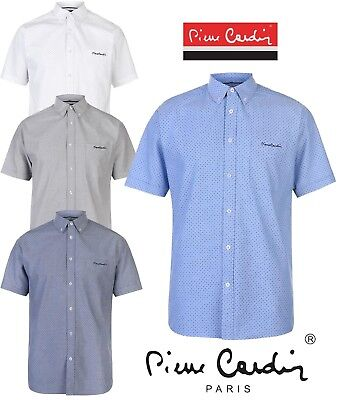 Pierre Cardin Shirt Man Patterns